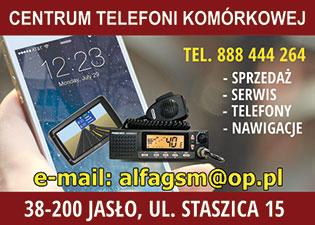 Centrum telefonii komórkowej
