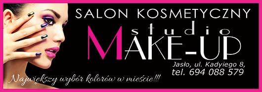 Salon Kosmetyczny MAKE-UP