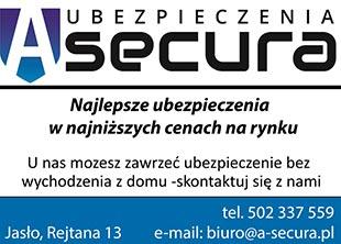 Ubezpieczenia secura