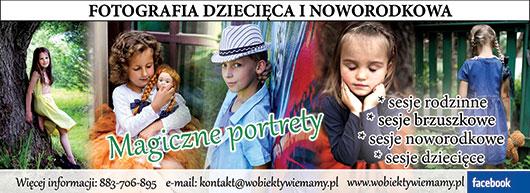 Fotografia noworodkowa i dziecięca Jasło, Krosno, Rzeszów