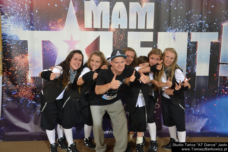 Street Elite - AT Dance - Mam talent 16