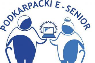 Podkarpacki E-senior – włącz notebook'a zobacz wnuka