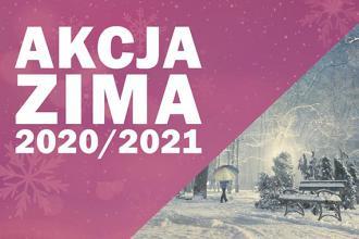 Akcja Zima – zimowe utrzymanie ulic i chodników w mieście