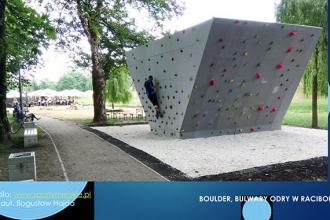 Parkour, boulder, a może flowpark w Jaśle? Co wybierasz?