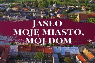 """Projekt """"Jasło – moje miasto, mój dom""""  już gotowy. Teraz czeka na ocenę"""