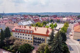 Nagrody Miasta Jasła w zakresie kultury – składanie wniosków
