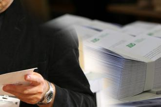 Ponad 127 tys. przedsiębiorców na Podkarpaciu otrzyma listy z ZUS