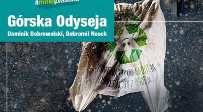 """""""Górska Odyseja"""": śmieciowe skarby na ekologicznej wystawie w Jaśle"""