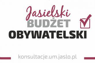 Jasielski Budżet Obywatelski 2021 - przełożenie terminu naboru wniosków