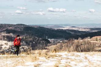Łemkowyna Winter Trail 2020