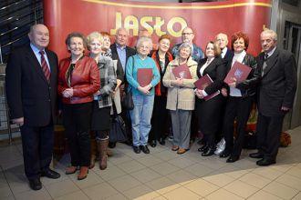 Rada Seniorów Miasta Jasła – zbliża się nowa kadencja