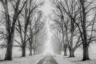 Ostrzeżenie o marznących opadach – 21 grudnia