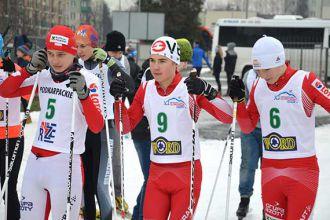 Zawody w narciarstwie biegowym o Puchar Burmistrza Miasta Jasła